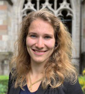 Saskia Verhaart - Docent VGT Cursus
