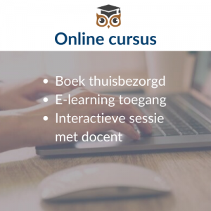 Online cursus